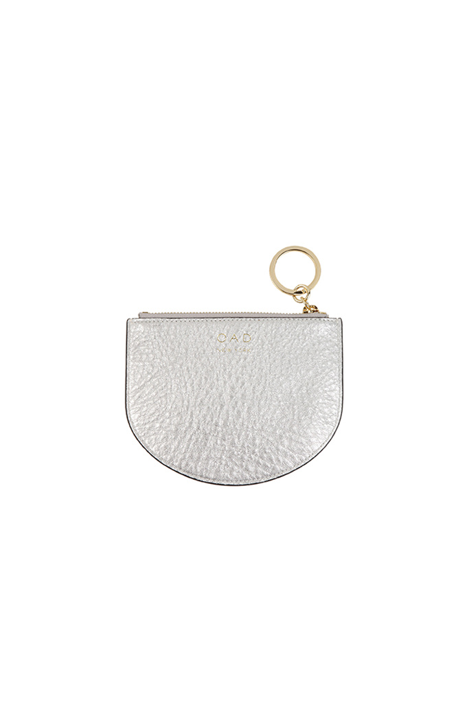 OAD Dia Mini Wallet Silver