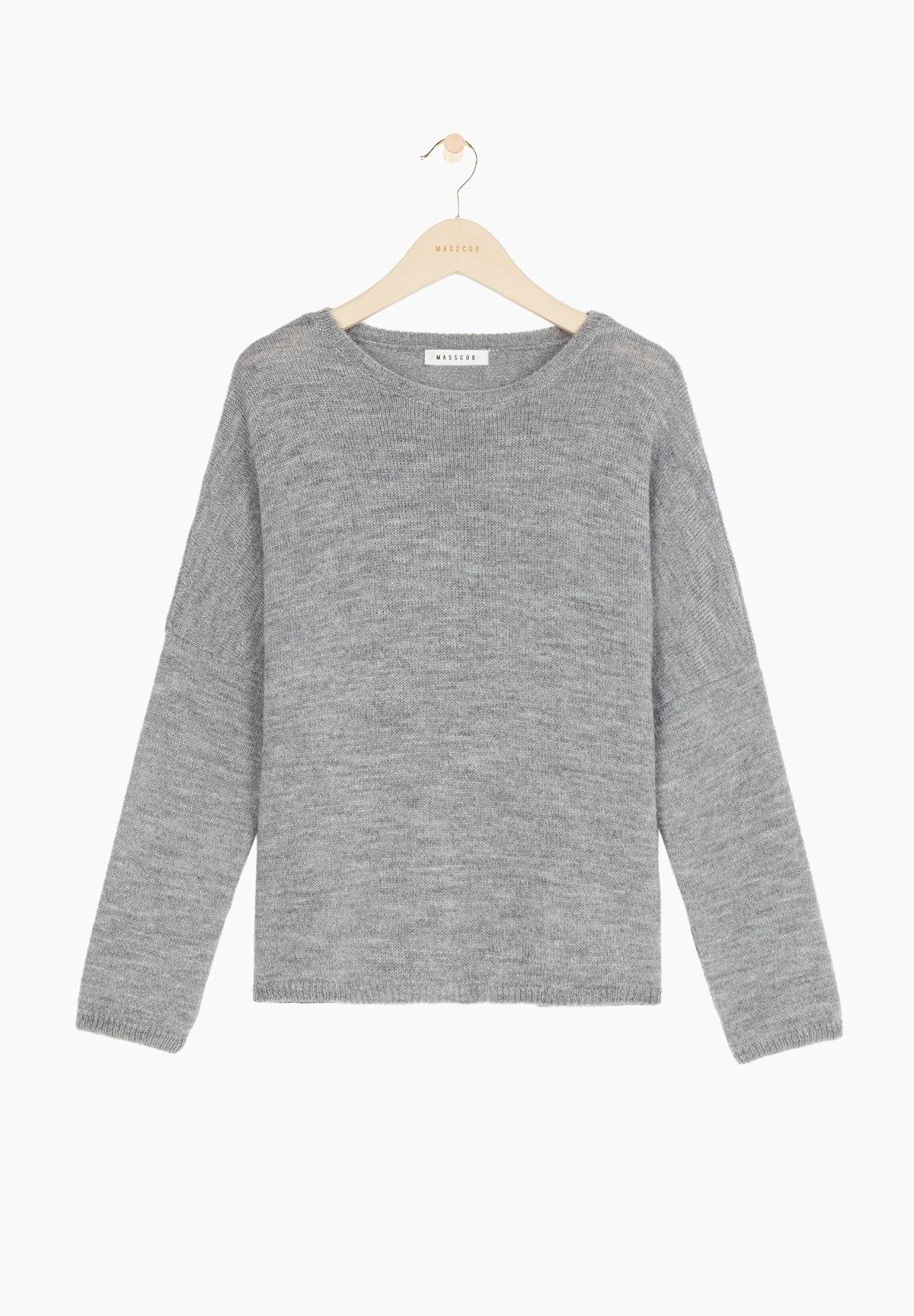 masscob Grenville Sweater