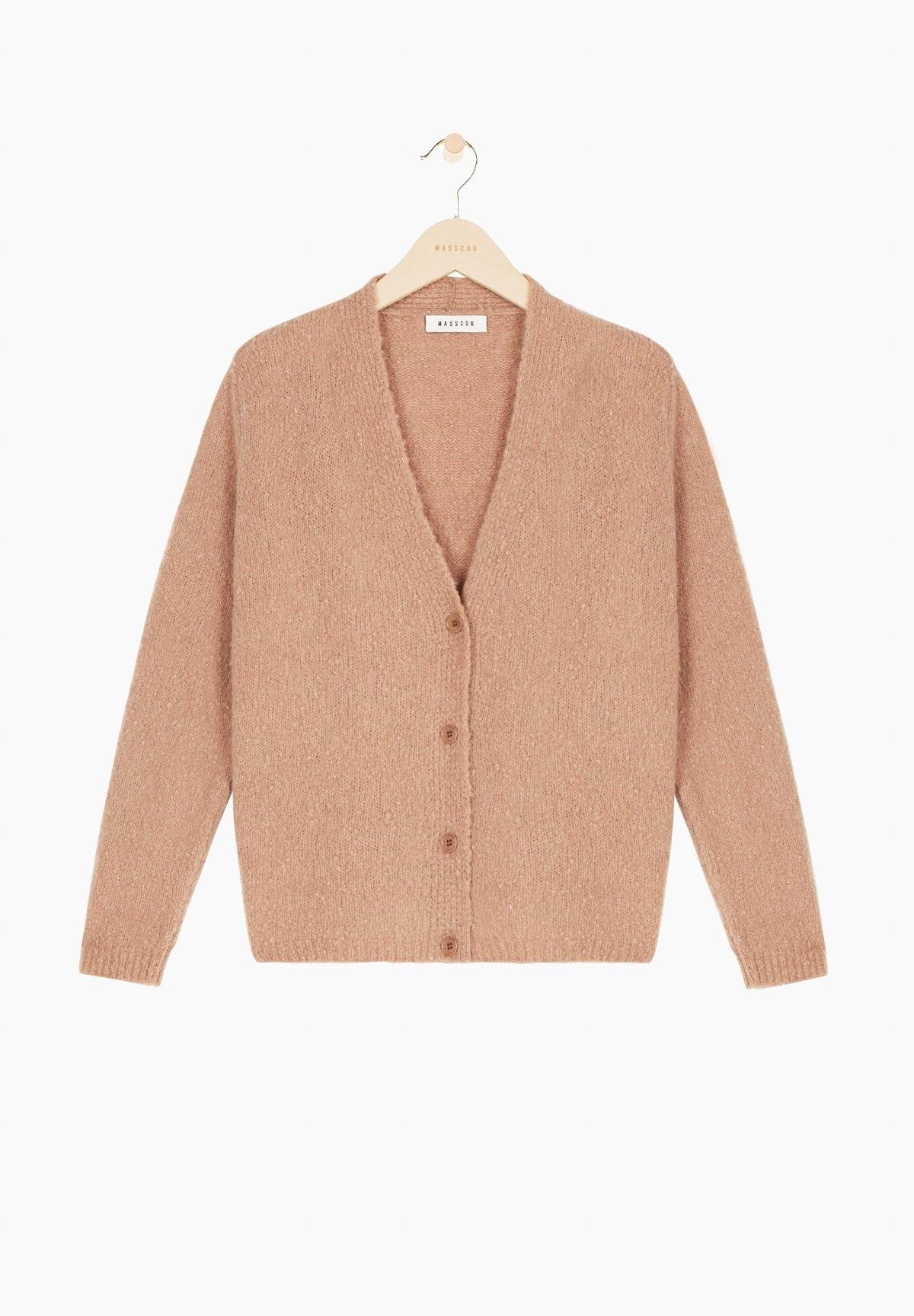 masscob Limerick Sweater