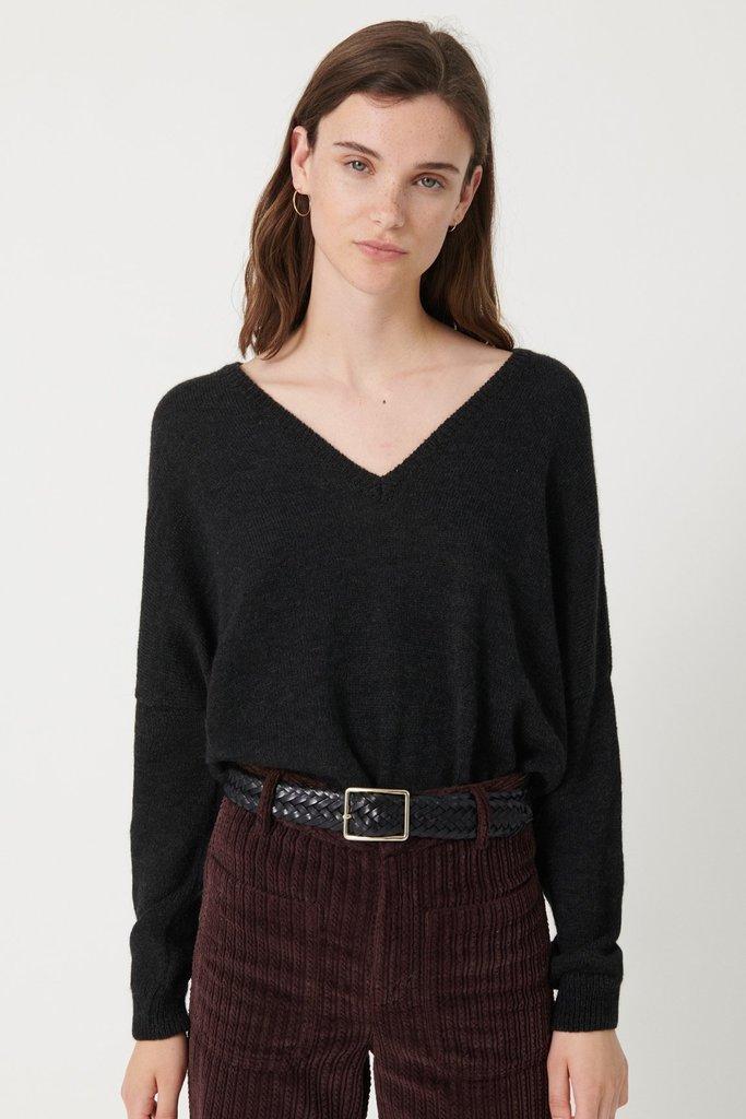 masscob Troncoso Pullover Sweater
