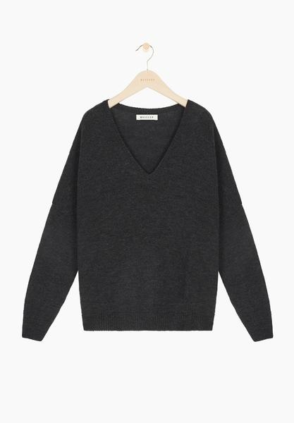 masscob Troncoso Pullover Sweater