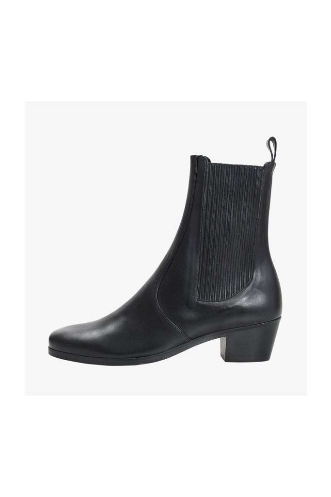 Soeur Gazette Boot