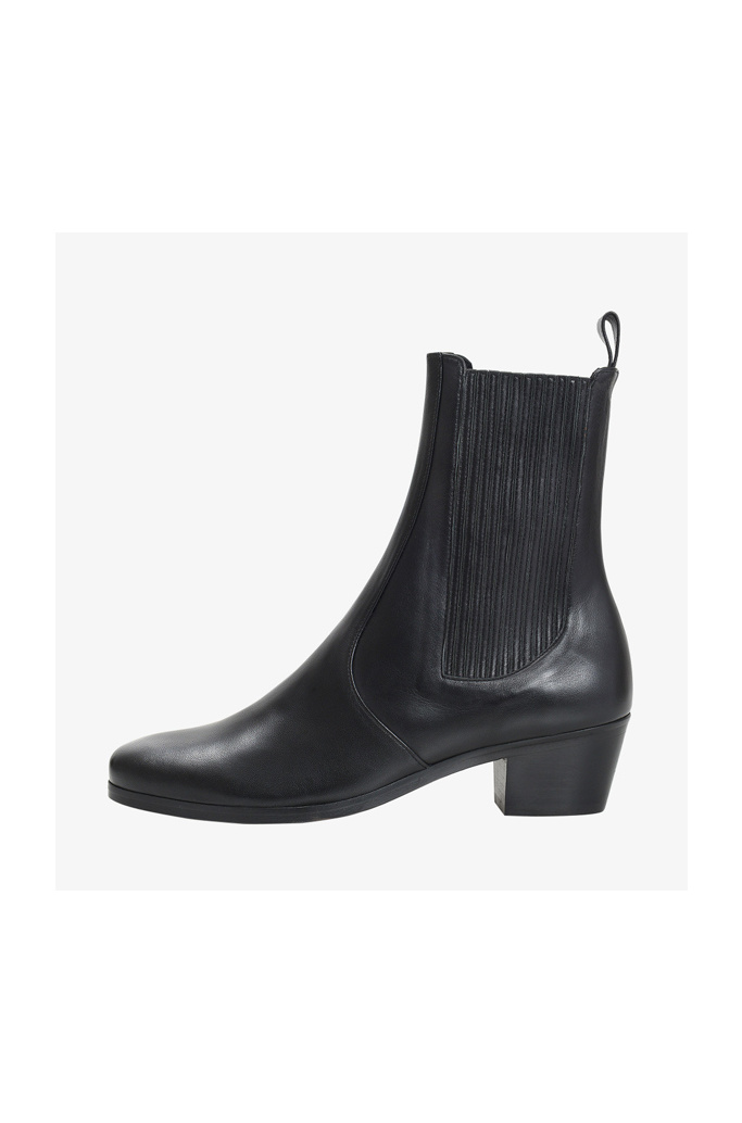 Soeur Gazette Boot