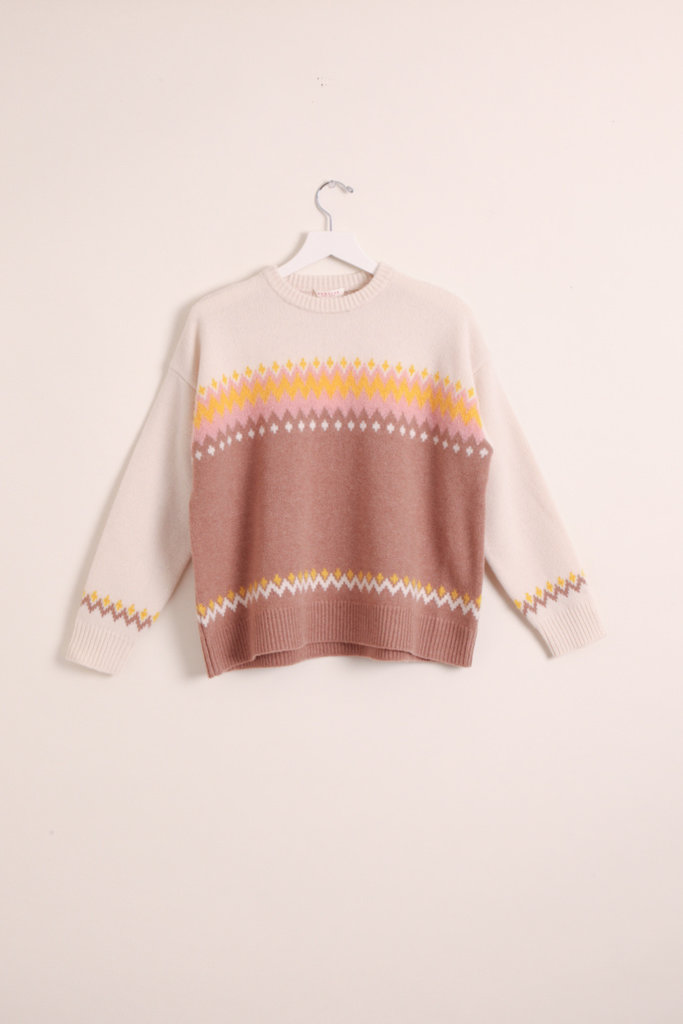 Demy Lee Rosalie Sweater