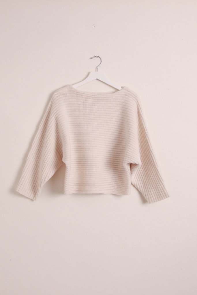Demy Lee Rufus Sweater