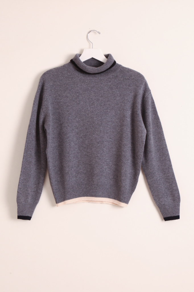 Demy Lee Hannes Sweater Cashmere