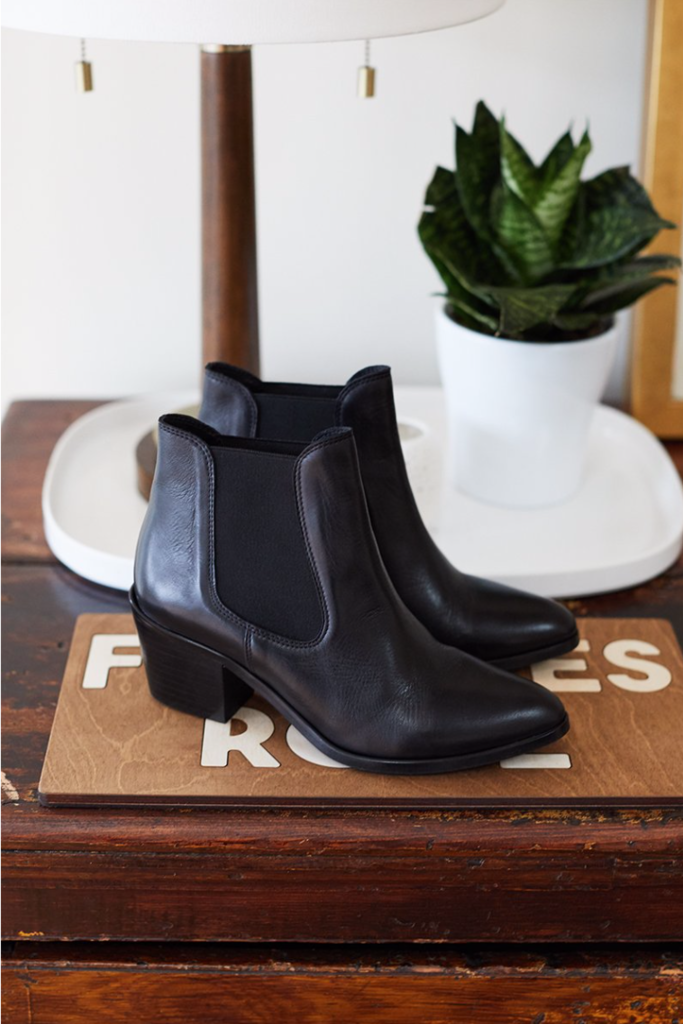 Emerson Fry Emerson Ankle Boots