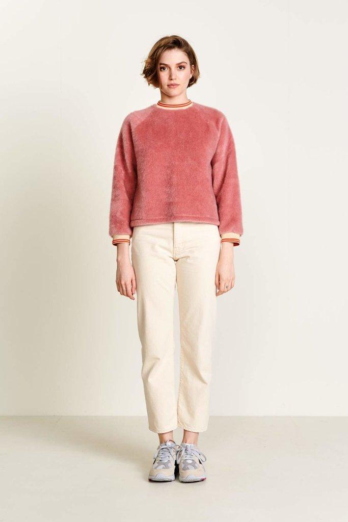 Bellerose Veely Fluffly Sweatshirt