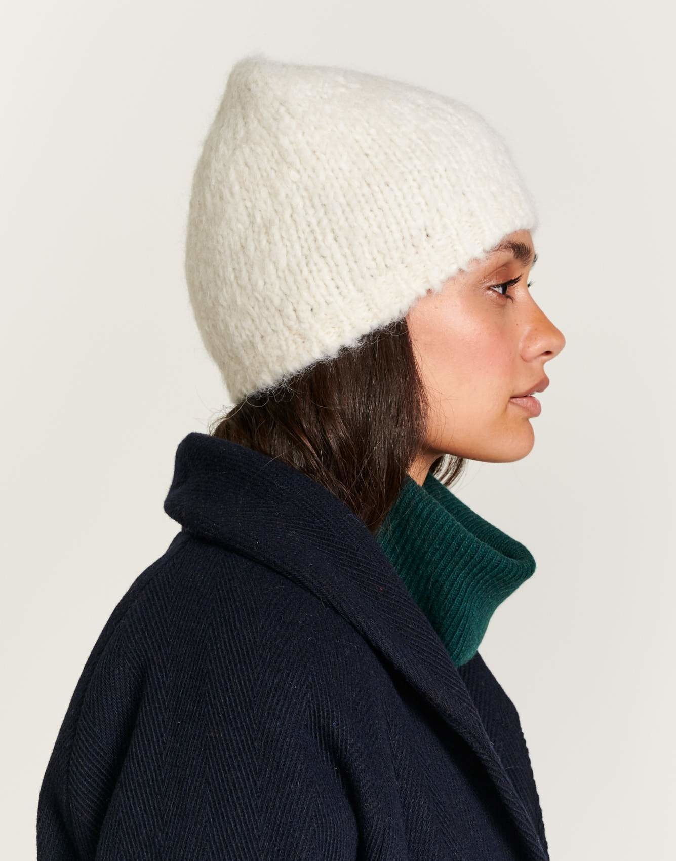 Bellerose Afur Mohair Hat