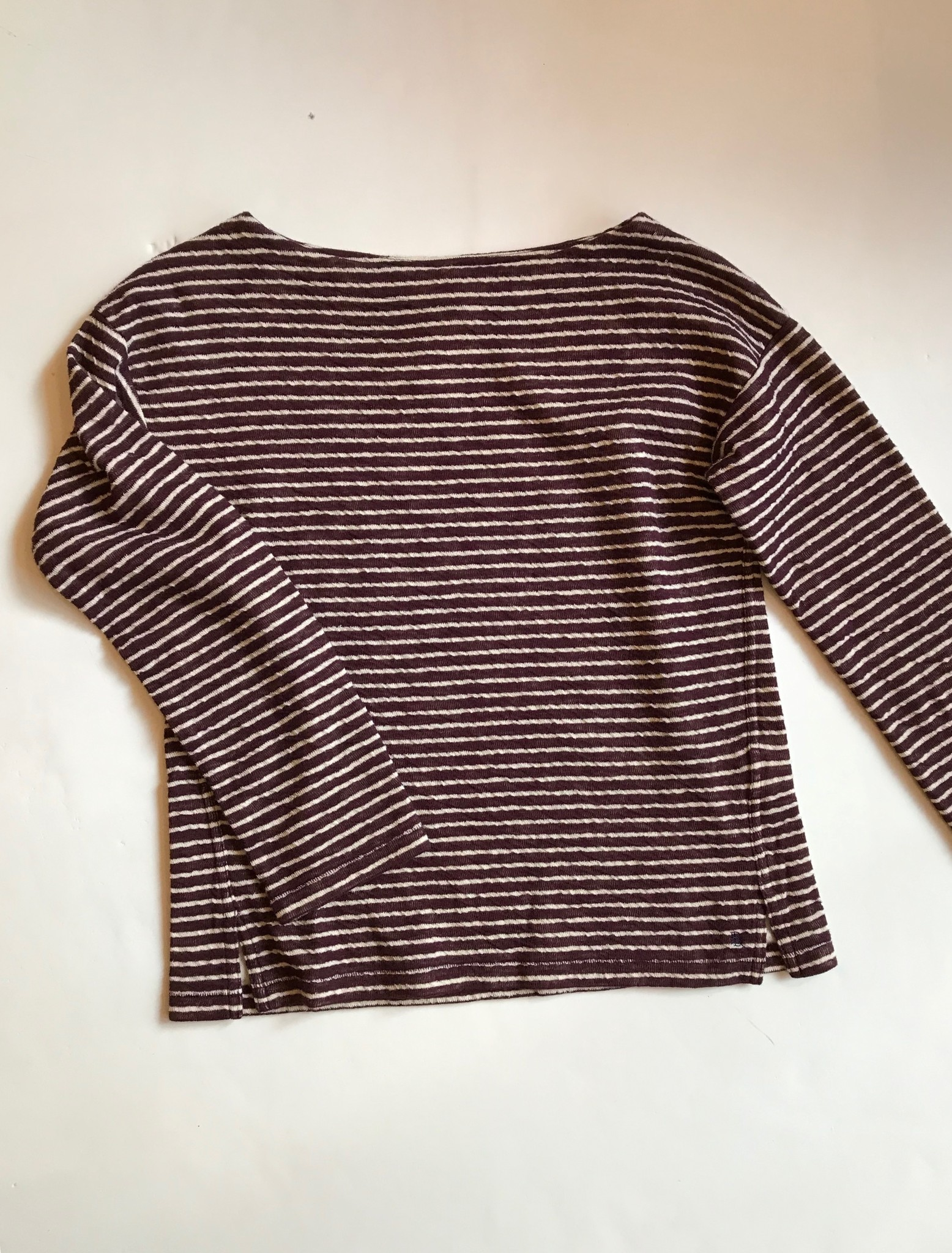 Bellerose Vazil Boatneck Shirt