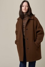 Oural Girl Coat