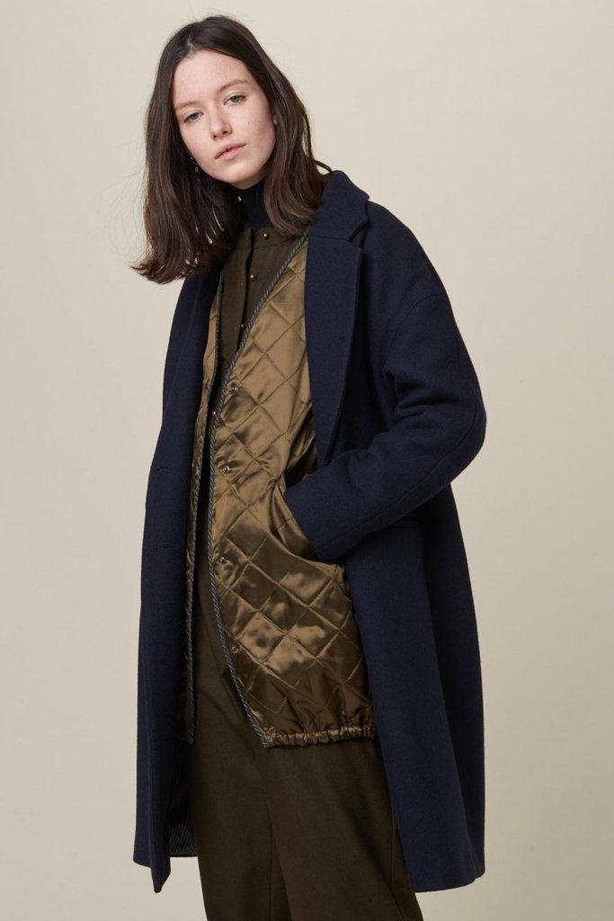 Thelonious Coat