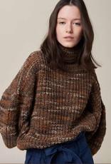 Azuris Turtle Neck Sweater