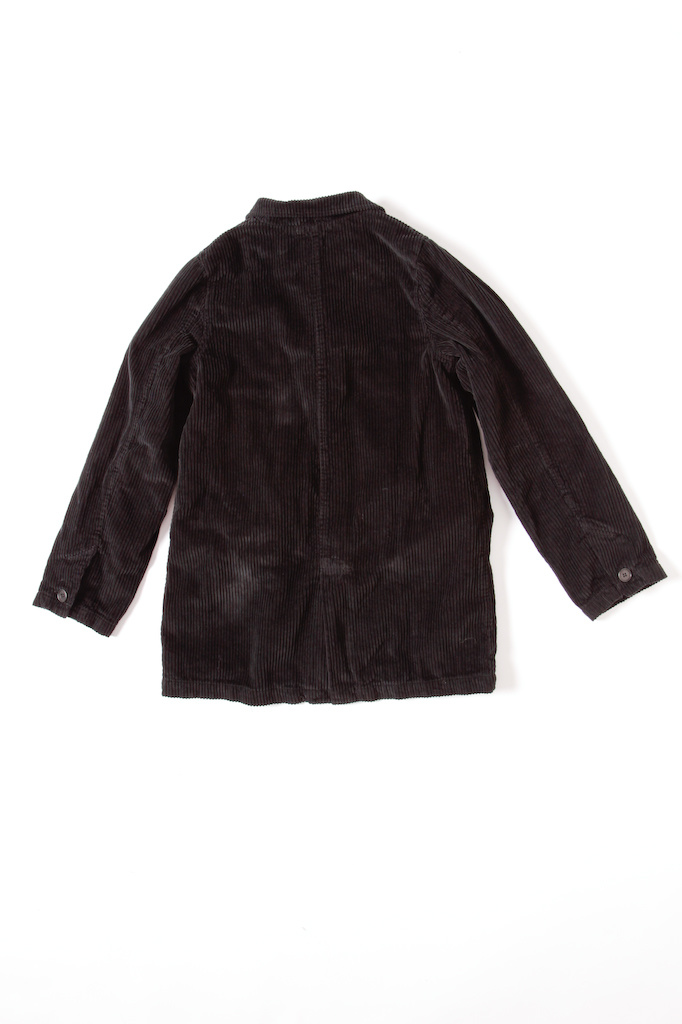 Regan Cord Coat