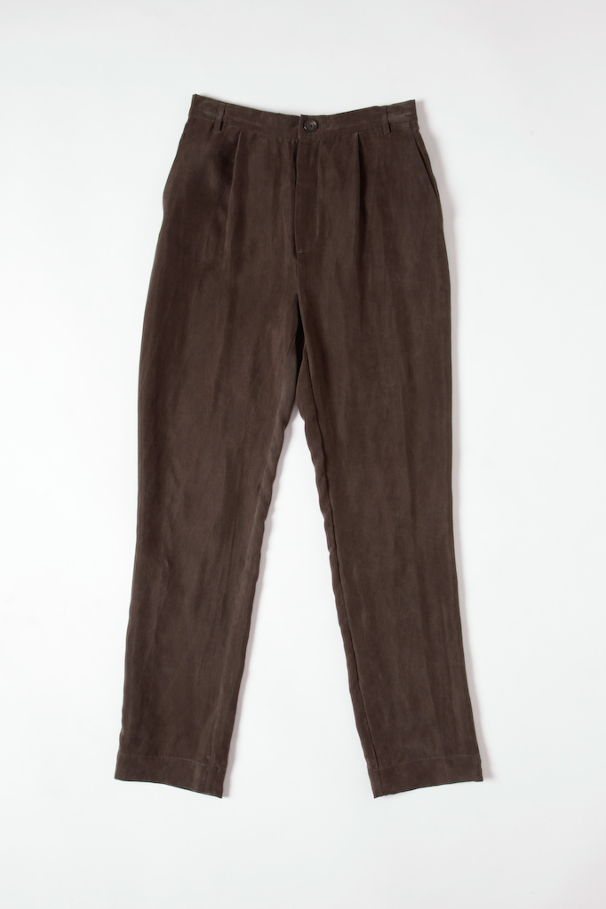 A. Cheng A. Cheng Izzy  Flowy Trousers