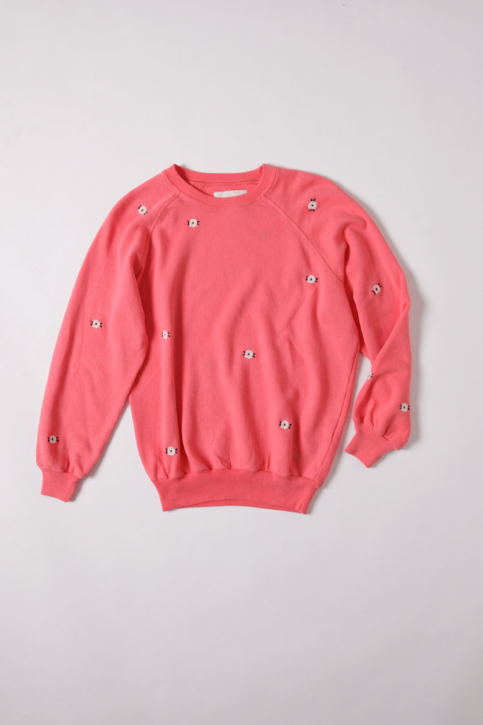 The Bubble Sweatshirt