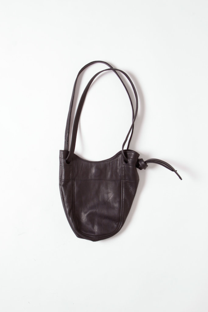 Convertible Black Tote