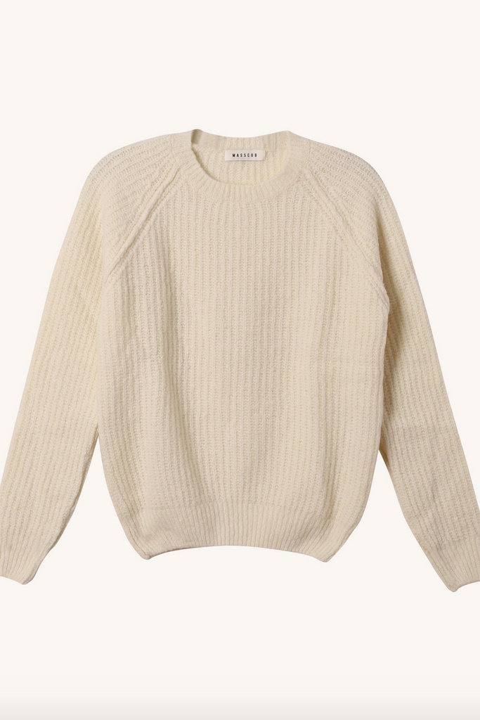 masscob Ross Sweater