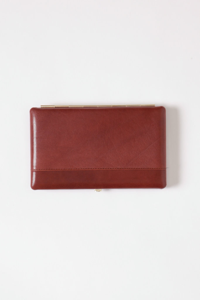 Abas Full Framed Clutch Wallet