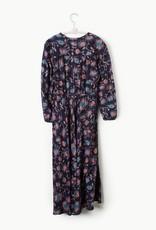 Xirena Floral long sleeve dress