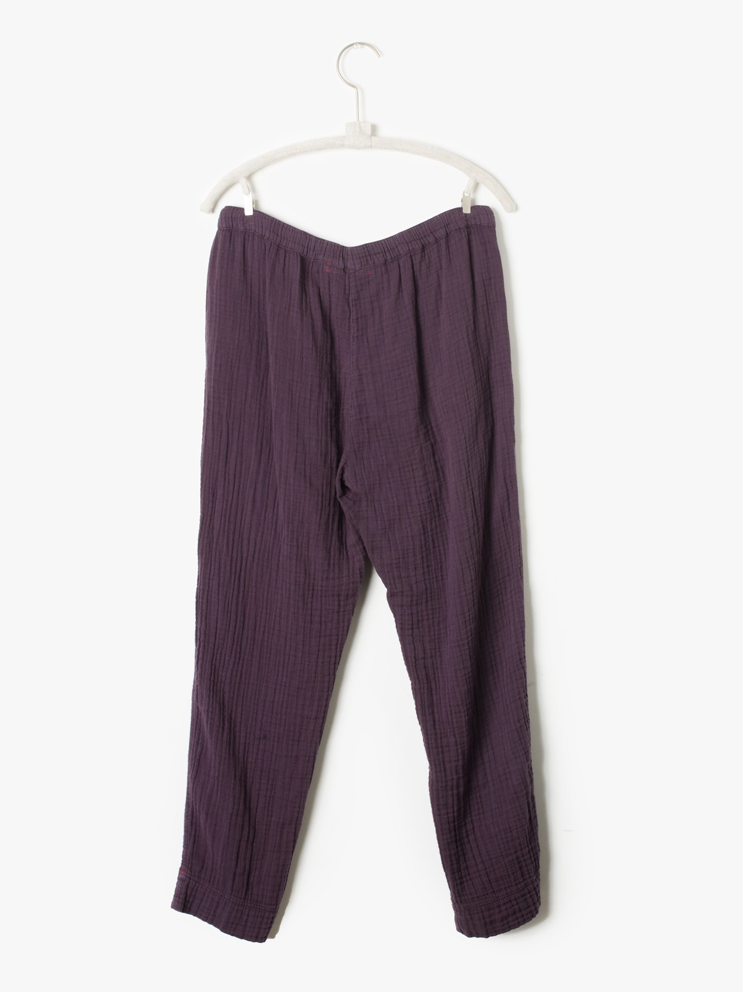 Xirena Cotton Gauze Drawstring Pant
