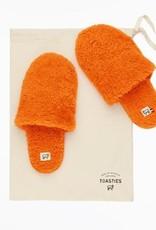 Toasties Saffron Merino Wool Sheepskin Slippers