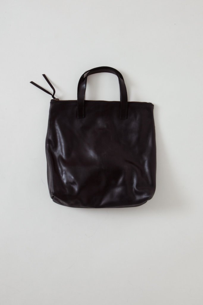 ABLE Convertible Leather  Backpack- Multiple Colors