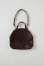 Eleven Thirty Rounded Large Shoulder Bag- Multiple colors