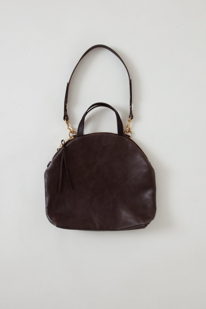 Eleven Thirty Rounded Large Shoulder Bag- Multiple colors