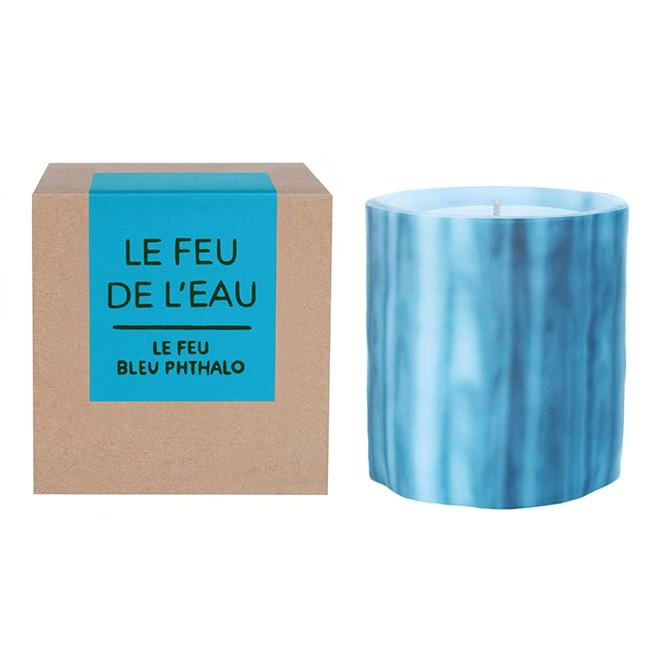 Le Feu Le Feu Sculpted Candle- Multiple Scents