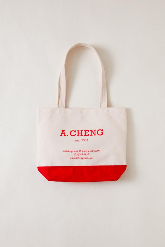 A. Cheng A. Cheng Tote Bag