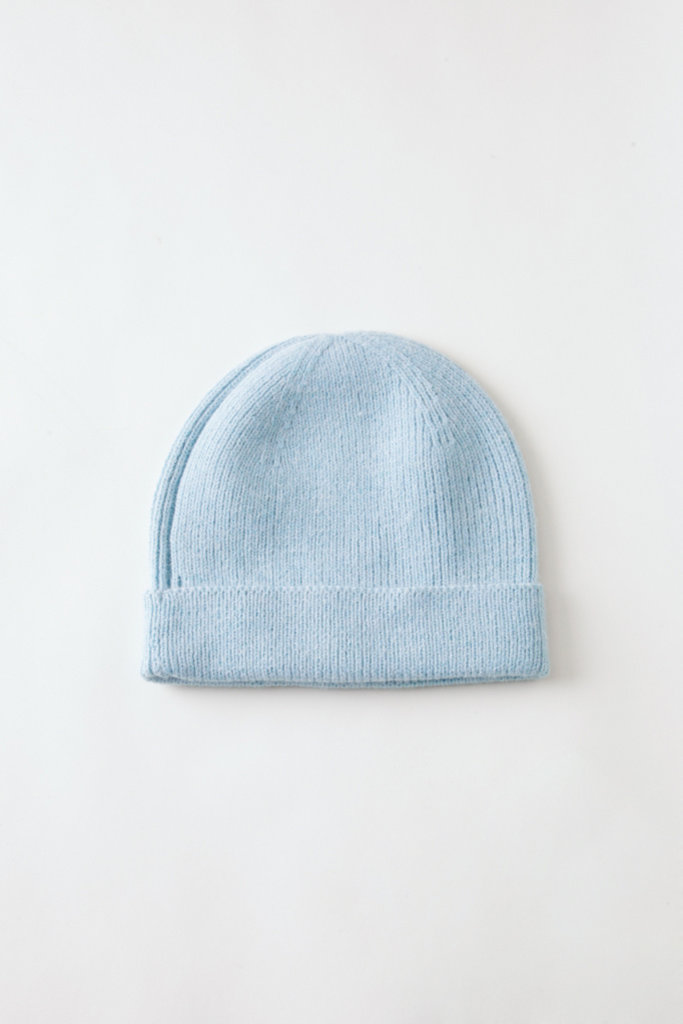 Soeur Ribbed Beanie Hat - Multiple Colors