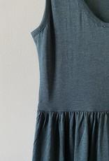 Josepha Cotton Jersey Scoop Neck Dress