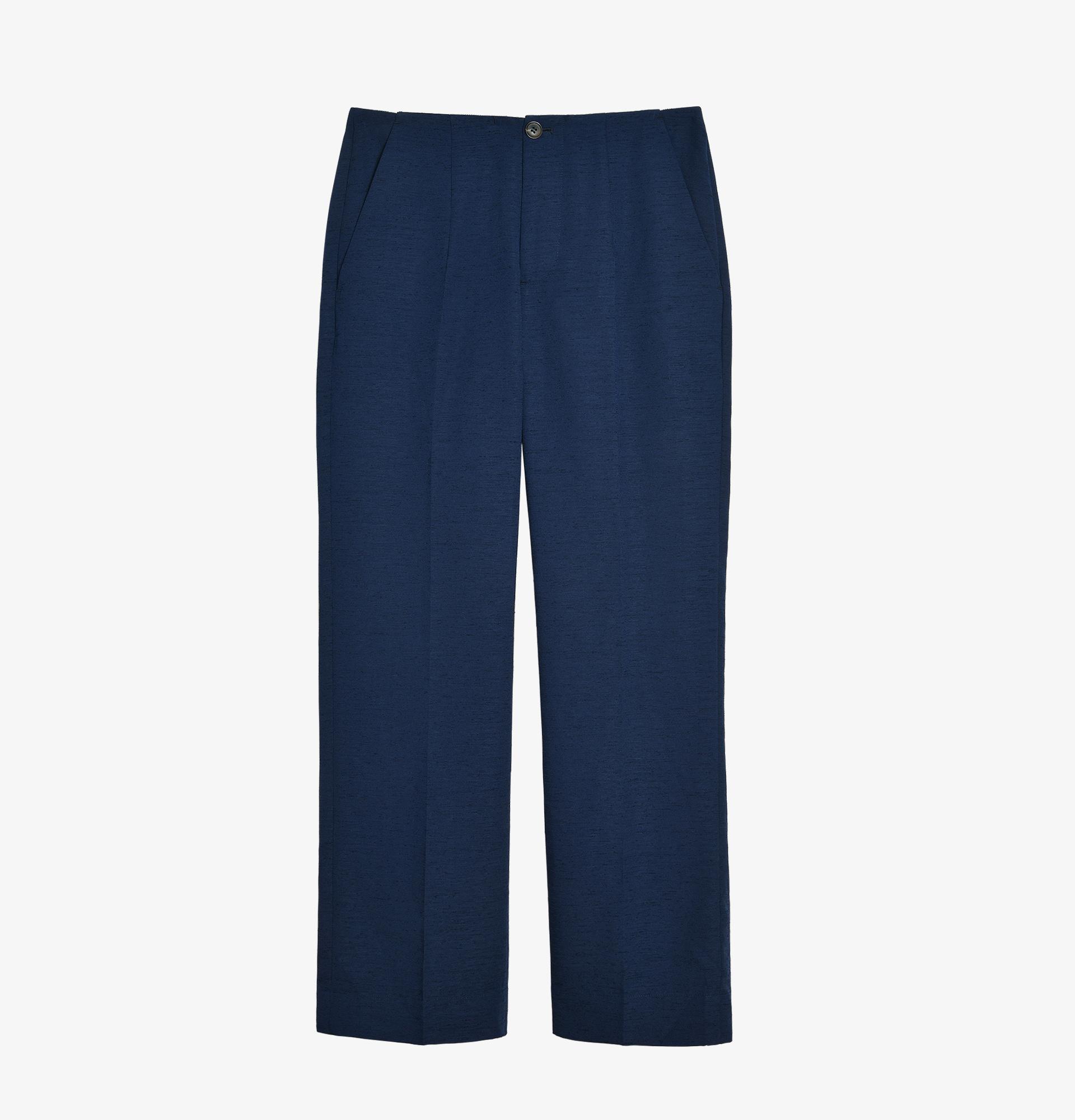 Soeur Front Dart Trousers