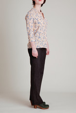 Sessun Floral Button Down Blouse