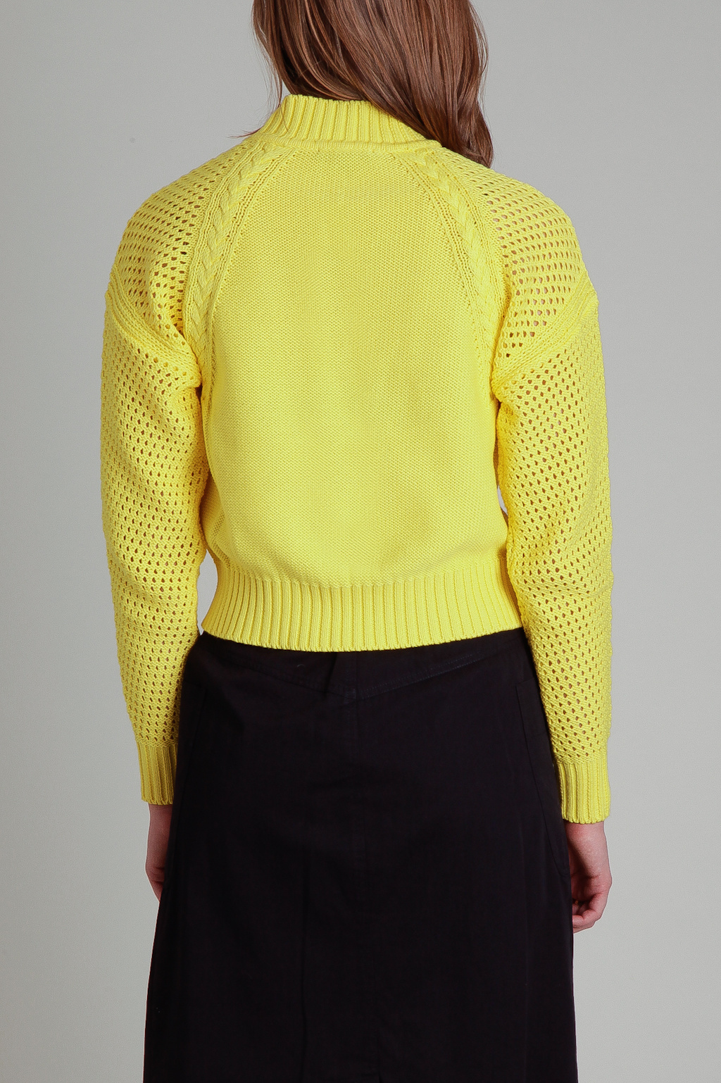 Soeur Illaria Cotton  Sweater