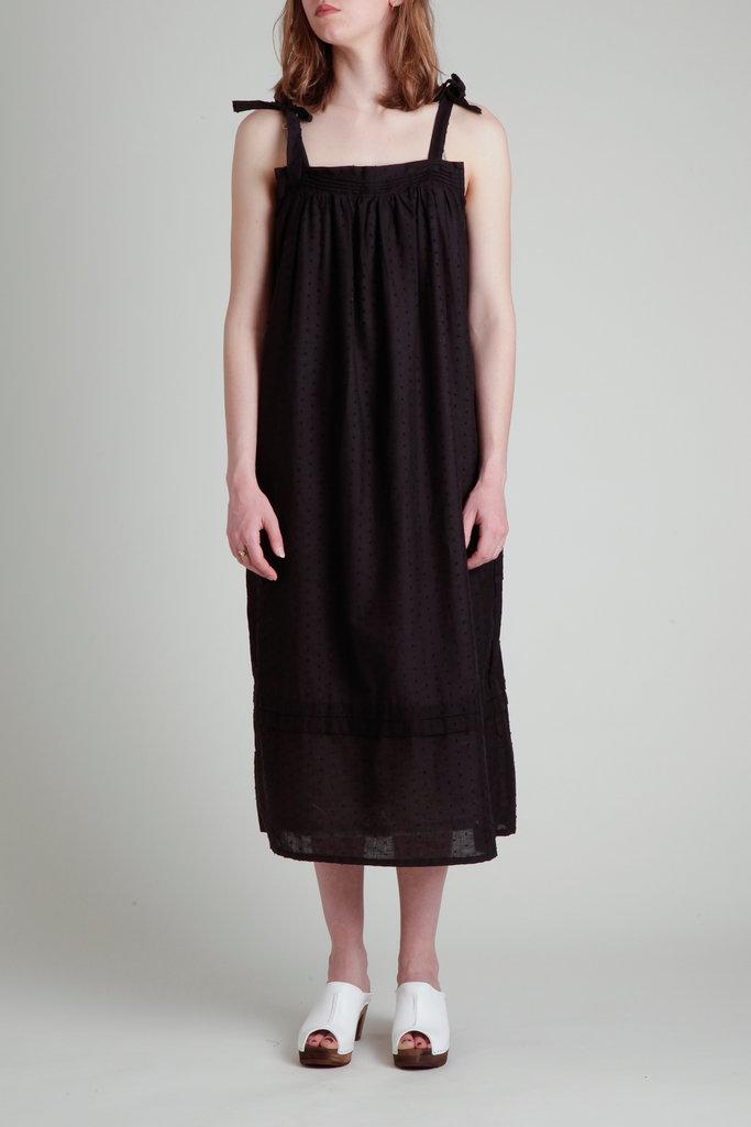 Moskiddos Moskiddos Toscana Swiss Dot Dress- size 2