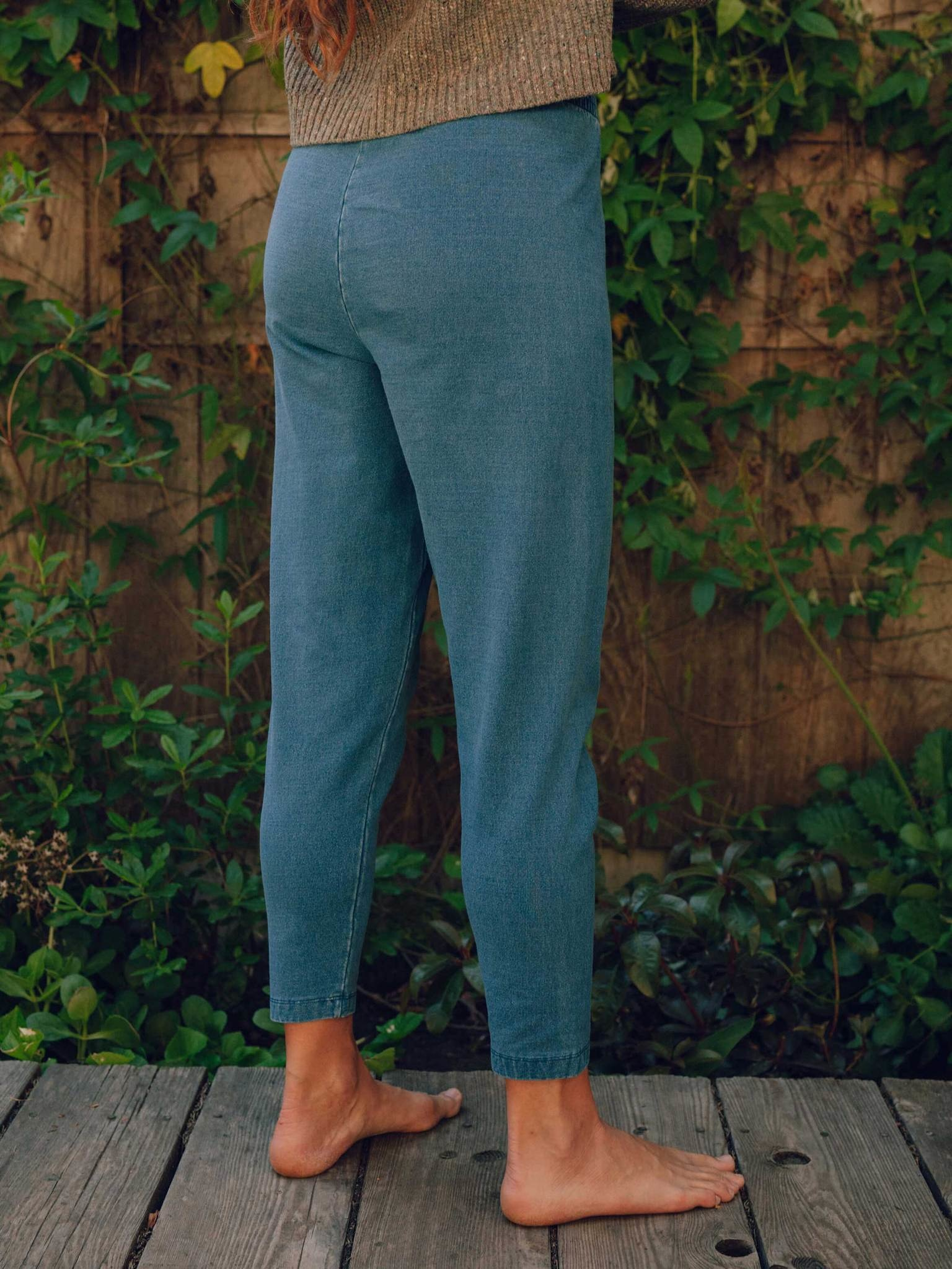 Mollusk Laleh Jersey Pants - Multiple Colors