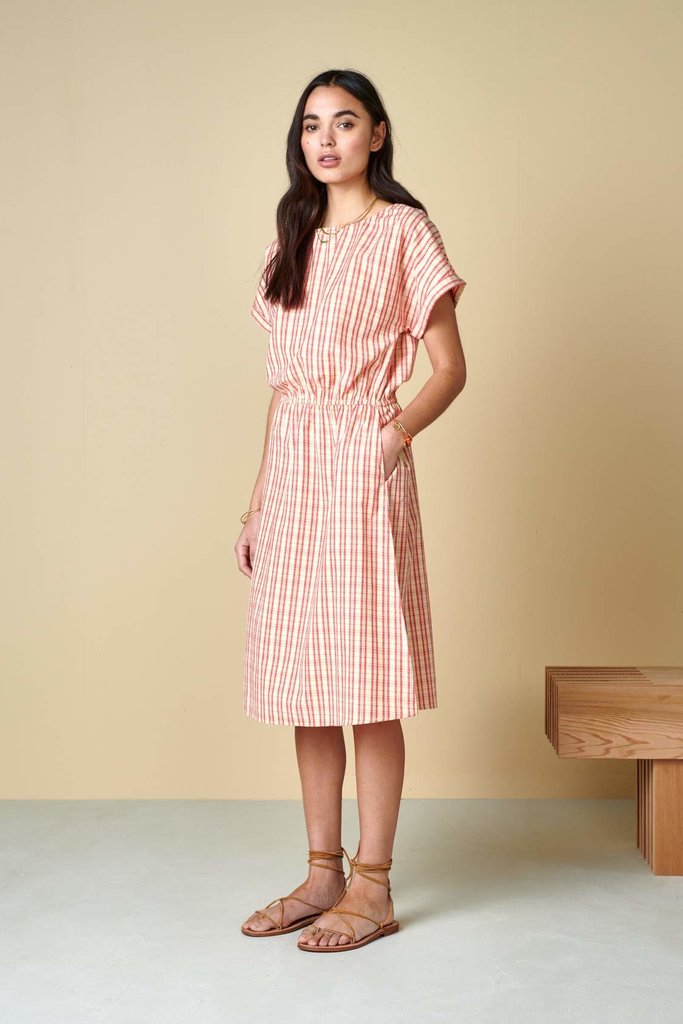 Bellerose Bellerose Diallo Dress