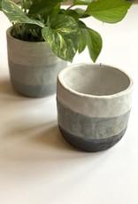 Alice Cheng Studio Medium Planters - Multiple Colors