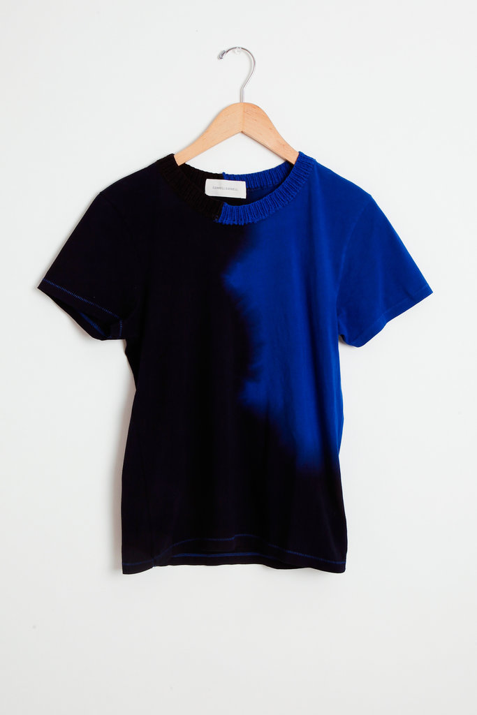 Correll Correll Hand Dyed Cotton T- Shirt