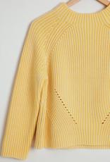 Demy Lee Demy Lee Stitch Cotton Sweater