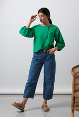 Relaxed Leg Jeans