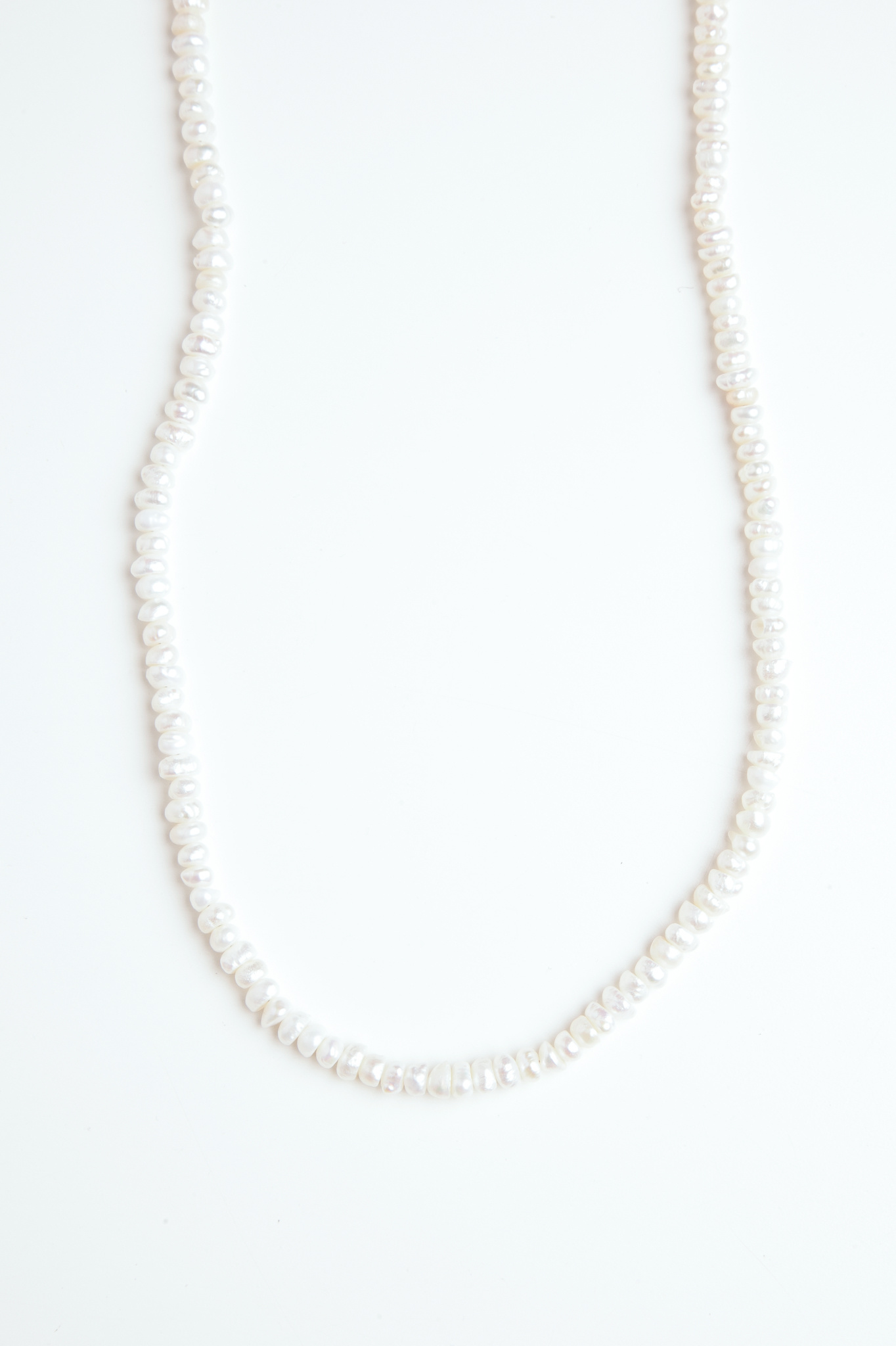 Vermeer Vermeer fresh water pearl necklace
