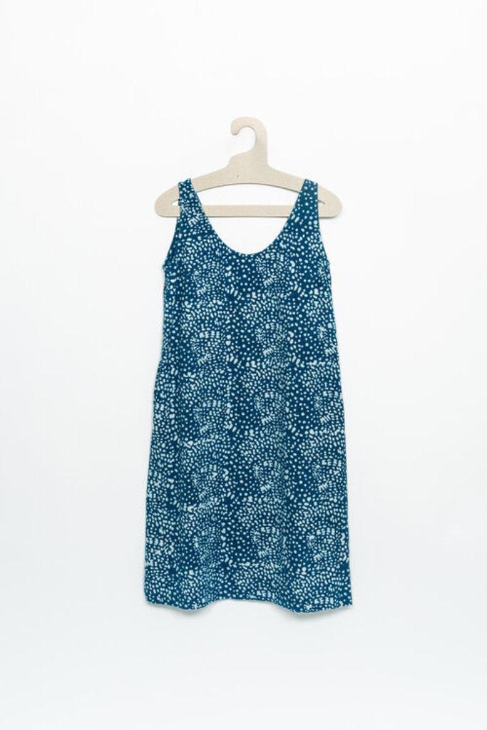 Tank Sun Dress - Multiple Colors