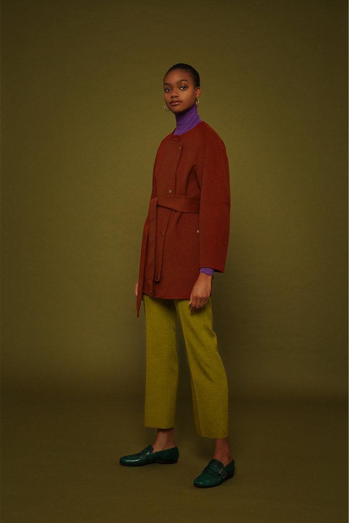 Soeur Soeur Jane Soft Jacket - size 38