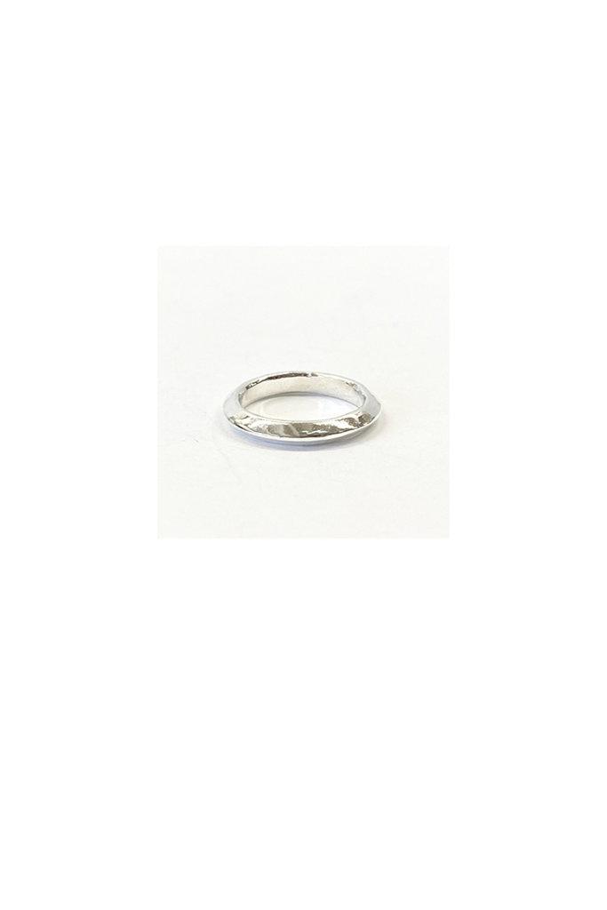 Marisa Mason Sterling Silver Stacking Ring