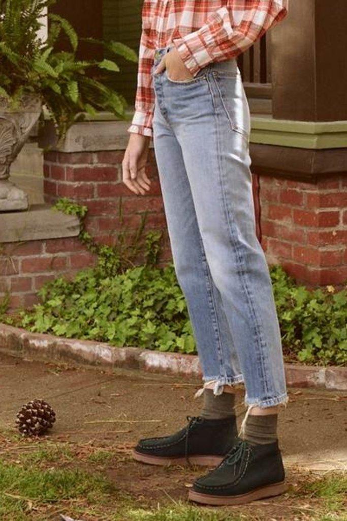 The Great Lasso Jean