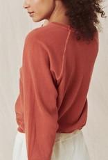 The Great shrunken sweatshirt