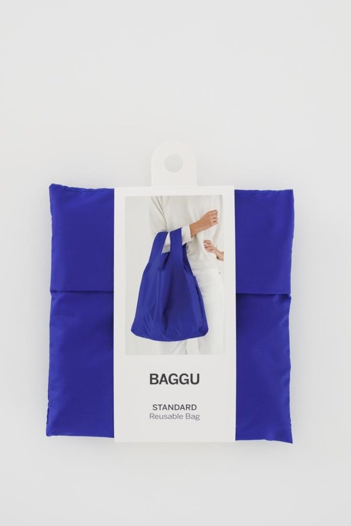 Baggu Standard Baggu Reusable Shopping Bag - Multiple Colors